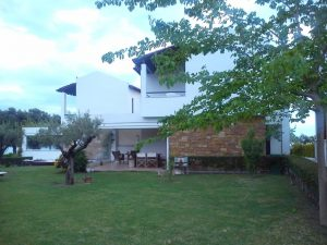 Villa Anastasia Skioni