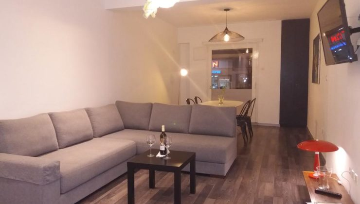 living room rental in thessaloniki