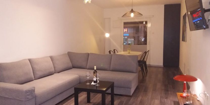living room rental in thessaloniki