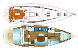 boat floor-map-bav44
