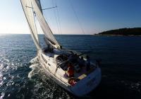 sailing cruise in Halkidiki