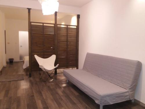 White Tower Area Loft for rent in Thessaloniki 1