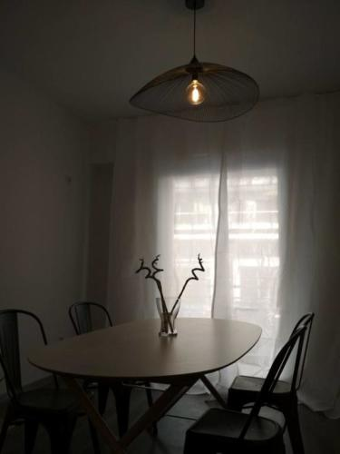 White Tower Area Loft for rent in Thessaloniki 2