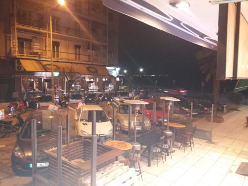 White Tower Area Loft for rent in Thessaloniki 4